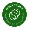 PAKRI_green energy